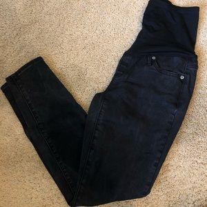 Gap Maternity Skinny Jeans - 27L
